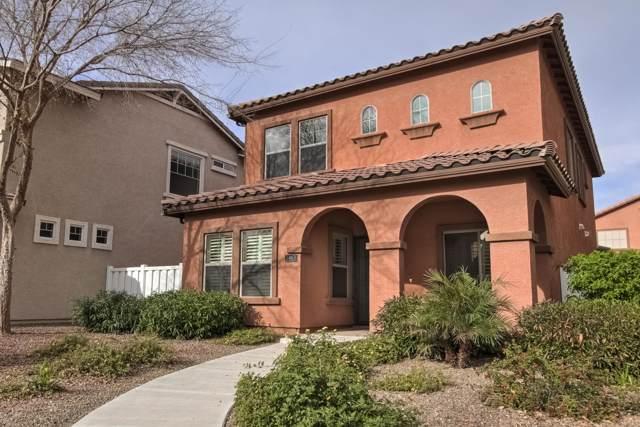 1463 S Blackberry Lane, Gilbert, AZ 85296 (MLS #6029066) :: REMAX Professionals