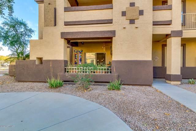 10136 E Southern Avenue #1080, Mesa, AZ 85209 (MLS #6029072) :: REMAX Professionals