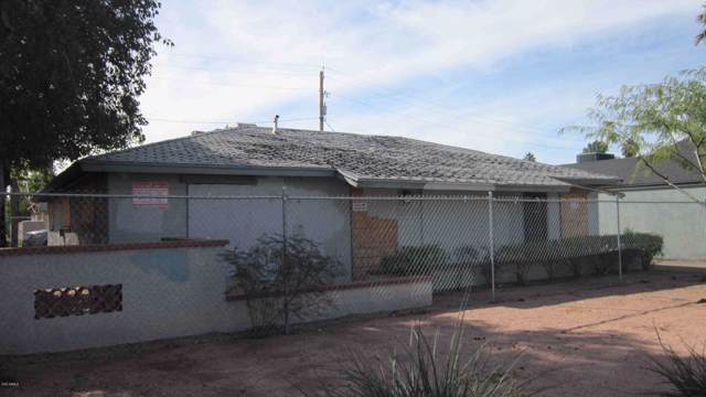 5109 E Thomas Road, Phoenix, AZ 85018 (MLS #6029073) :: Brett Tanner Home Selling Team