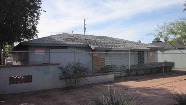 5109 E Thomas Road, Phoenix, AZ 85018 (MLS #6029073) :: Riddle Realty Group - Keller Williams Arizona Realty