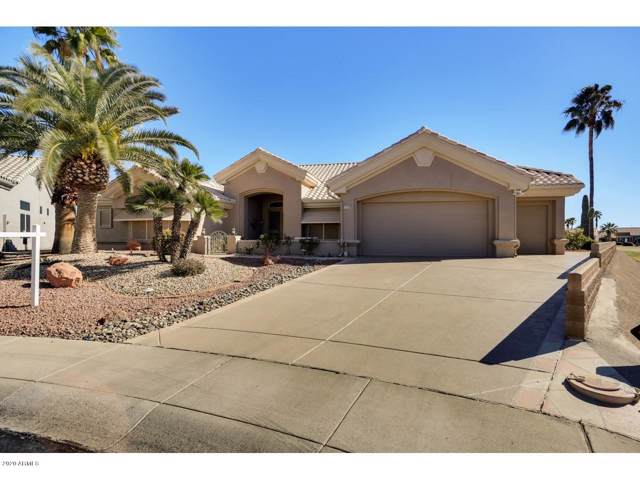 15105 W Ganado Drive, Sun City West, AZ 85375 (MLS #6029077) :: Lucido Agency