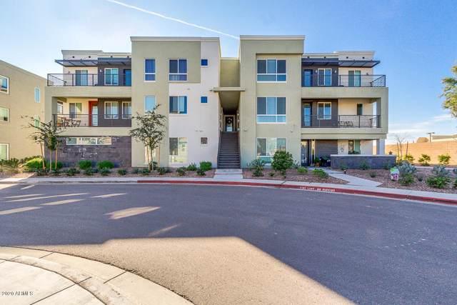 1250 N Abbey Lane #218, Chandler, AZ 85226 (MLS #6029078) :: Brett Tanner Home Selling Team
