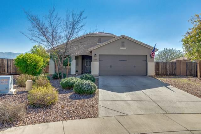 2315 E Hazeltine Way, Gilbert, AZ 85298 (MLS #6029094) :: Brett Tanner Home Selling Team