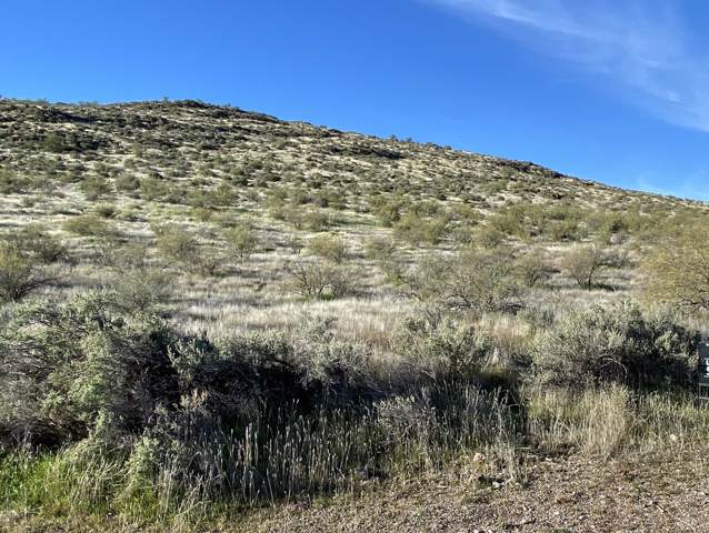 0 E Circle Mountain Road, New River, AZ 85087 (MLS #6029097) :: The Dobbins Team