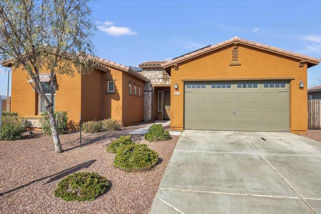 18656 W Kendall Street, Goodyear, AZ 85338 (MLS #6029100) :: Brett Tanner Home Selling Team