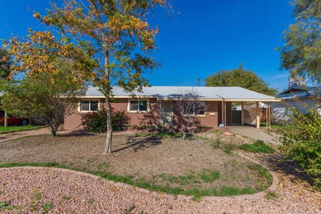 1356 W 14TH Street, Tempe, AZ 85281 (MLS #6029101) :: Brett Tanner Home Selling Team