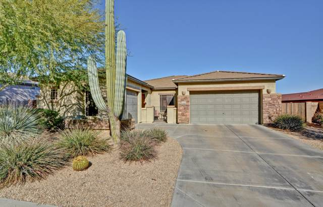 8366 W Antelope Drive, Peoria, AZ 85383 (MLS #6029103) :: My Home Group
