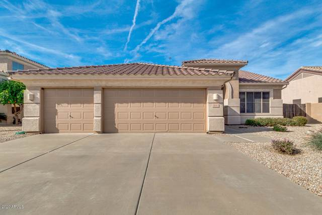 3052 S Greenwood, Mesa, AZ 85212 (MLS #6029104) :: Nate Martinez Team