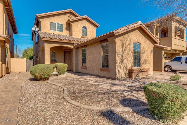 3812 E Fairview Street, Gilbert, AZ 85295 (MLS #6029105) :: The Property Partners at eXp Realty