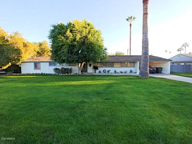 331 W Orangewood Avenue, Phoenix, AZ 85021 (MLS #6029106) :: Selling AZ Homes Team