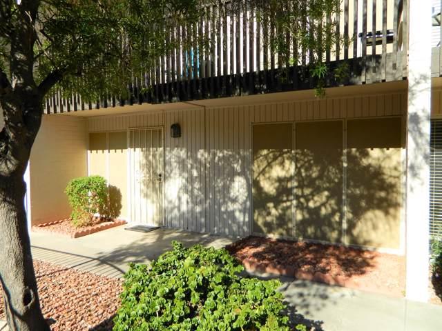 1828 W Tuckey Lane #8, Phoenix, AZ 85015 (MLS #6029108) :: Brett Tanner Home Selling Team