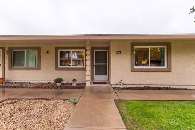 10563 W Coggins Drive, Sun City, AZ 85351 (MLS #6029110) :: My Home Group