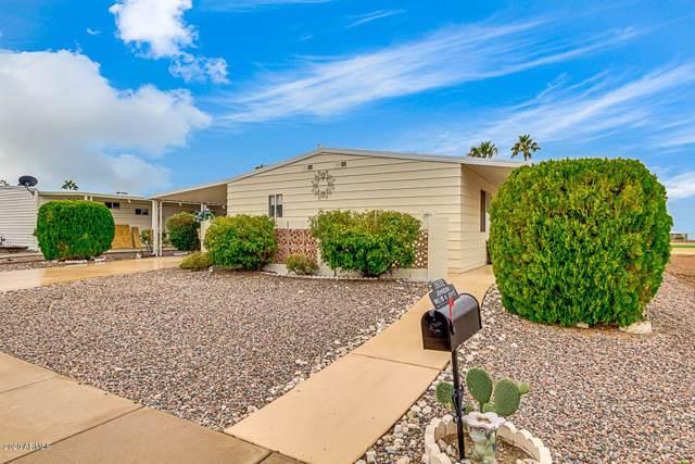 2632 N Lema Drive, Mesa, AZ 85215 (MLS #6029111) :: The Kenny Klaus Team