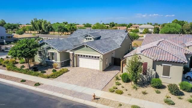 19726 E Apricot Court, Queen Creek, AZ 85142 (MLS #6029113) :: Brett Tanner Home Selling Team