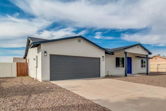 12402 N 48TH Drive, Glendale, AZ 85304 (MLS #6029116) :: Brett Tanner Home Selling Team