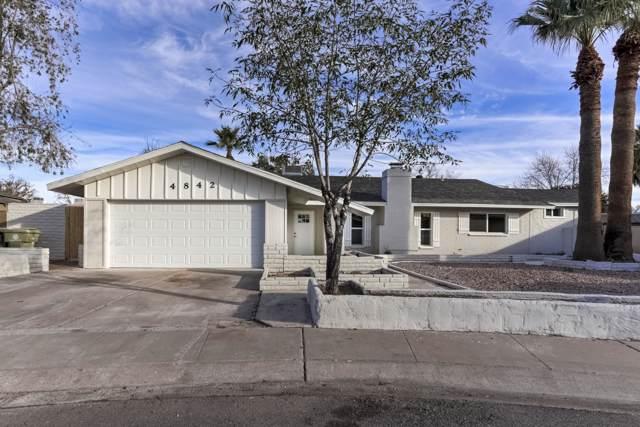 4842 W Hayward Avenue, Glendale, AZ 85301 (MLS #6029119) :: Brett Tanner Home Selling Team