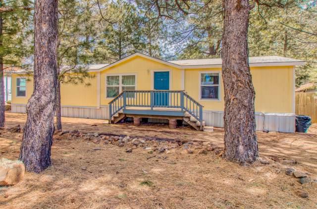 2181 Lohali Trail, Flagstaff, AZ 86001 (MLS #6029122) :: Brett Tanner Home Selling Team