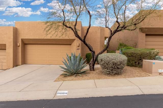 25555 N Windy Walk Drive #40, Scottsdale, AZ 85255 (MLS #6029129) :: Brett Tanner Home Selling Team