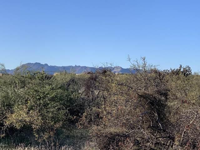 36001 N 144th Street, Scottsdale, AZ 85262 (MLS #6029139) :: Brett Tanner Home Selling Team