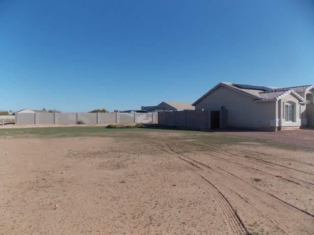 8978 W Rafael Drive, Arizona City, AZ 85123 (MLS #6029142) :: The Kenny Klaus Team