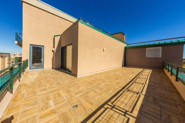 2302 N Central Avenue #601, Phoenix, AZ 85004 (MLS #6029144) :: Devor Real Estate Associates