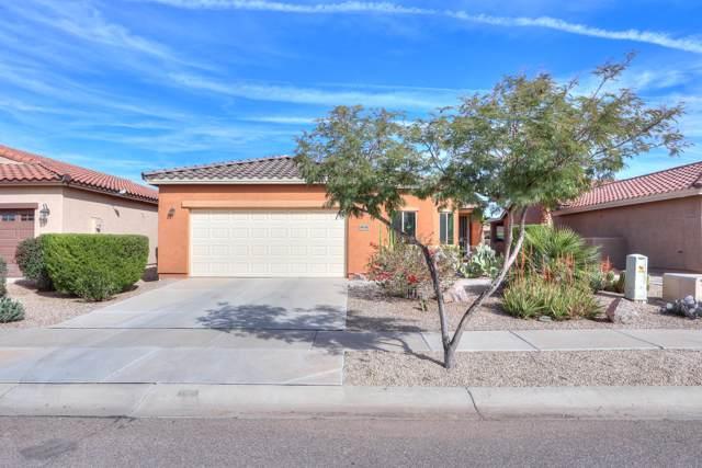2636 E Golden Trail, Casa Grande, AZ 85194 (MLS #6029147) :: The Kenny Klaus Team