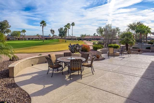 15660 W Avalon Drive, Goodyear, AZ 85395 (MLS #6029150) :: Brett Tanner Home Selling Team