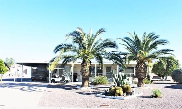 8323 E Coralbell Circle, Mesa, AZ 85208 (MLS #6029154) :: My Home Group