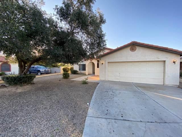 2833 W Northview Avenue, Phoenix, AZ 85051 (MLS #6029159) :: Brett Tanner Home Selling Team