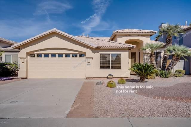 2100 W Shannon Street, Chandler, AZ 85224 (MLS #6029162) :: Brett Tanner Home Selling Team