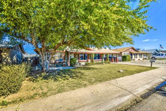 7836 W Colter Street, Glendale, AZ 85303 (MLS #6029164) :: Brett Tanner Home Selling Team