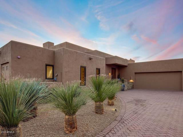 41734 N 111TH Place, Scottsdale, AZ 85262 (MLS #6029165) :: Nate Martinez Team
