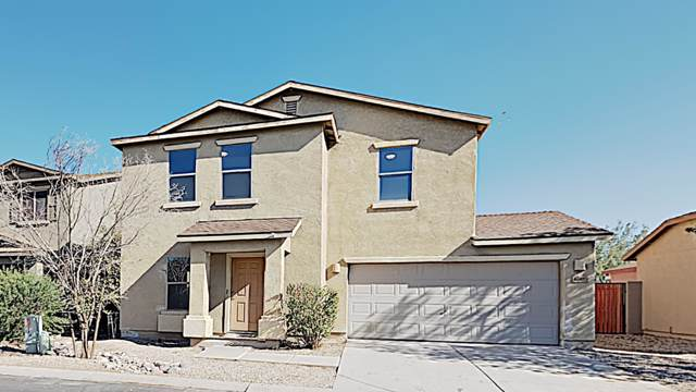 40489 N Glen Meadows Lane, San Tan Valley, AZ 85140 (MLS #6029168) :: Selling AZ Homes Team