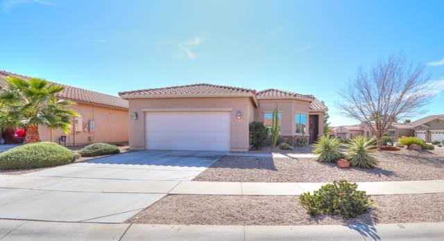 2599 E San Thomas Drive, Casa Grande, AZ 85194 (MLS #6029169) :: Brett Tanner Home Selling Team