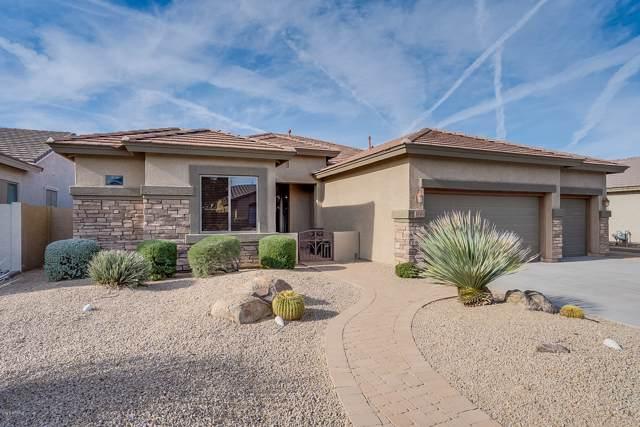 6784 S Rachael Way, Gilbert, AZ 85298 (MLS #6029176) :: Brett Tanner Home Selling Team