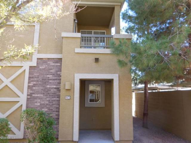 18250 N Cave Creek Road #130, Phoenix, AZ 85032 (MLS #6029178) :: REMAX Professionals