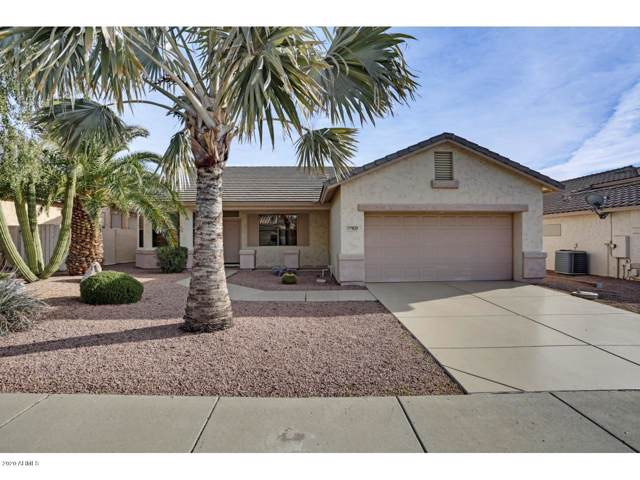 17838 W Club Vista Drive, Surprise, AZ 85374 (MLS #6029181) :: Brett Tanner Home Selling Team