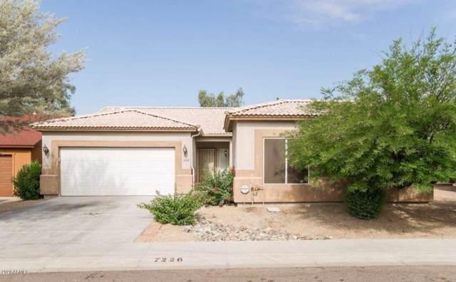 7226 N 23RD Lane, Phoenix, AZ 85021 (MLS #6029183) :: Brett Tanner Home Selling Team