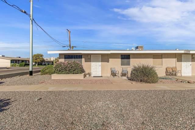 10464 W Oakmont Drive, Sun City, AZ 85351 (MLS #6029184) :: My Home Group