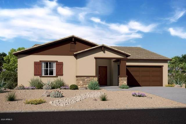 353 E Montego Drive, Casa Grande, AZ 85122 (MLS #6029186) :: Selling AZ Homes Team