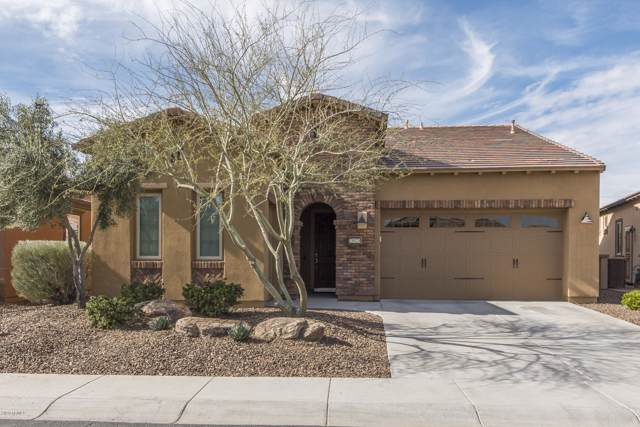 28428 N 127TH Lane, Peoria, AZ 85383 (MLS #6029190) :: My Home Group