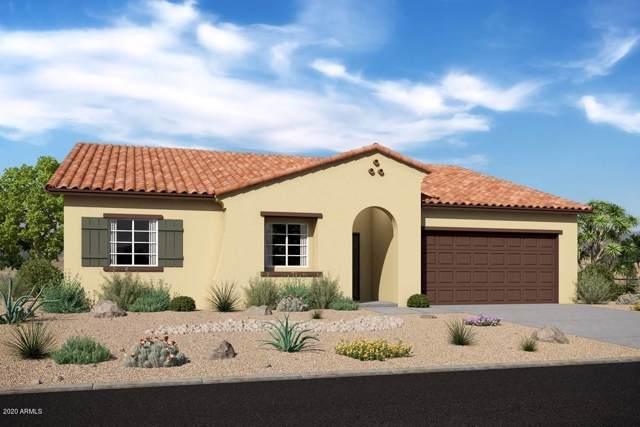 259 E Montego Drive, Casa Grande, AZ 85122 (MLS #6029191) :: Selling AZ Homes Team