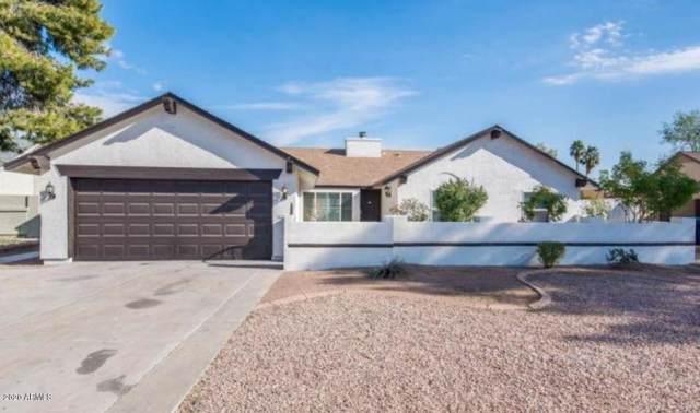8415 N 32ND Avenue, Phoenix, AZ 85051 (MLS #6029192) :: Brett Tanner Home Selling Team