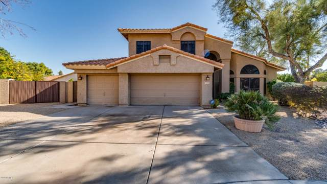 273 W Stacey Lane, Tempe, AZ 85284 (MLS #6029195) :: The Bill and Cindy Flowers Team