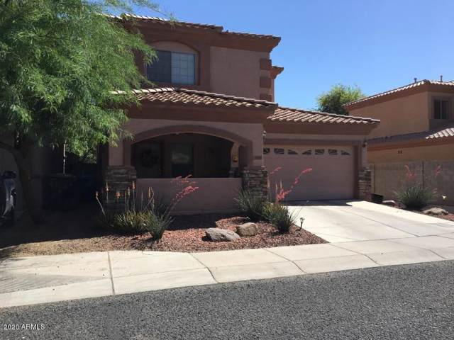 1903 E Hartford Avenue, Phoenix, AZ 85022 (MLS #6029198) :: Selling AZ Homes Team