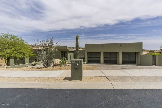 14569 E Corrine Drive, Scottsdale, AZ 85259 (MLS #6029215) :: Brett Tanner Home Selling Team