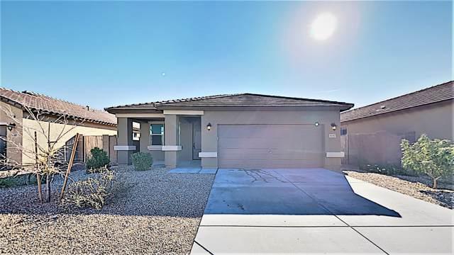 18357 W Via Del Sol, Surprise, AZ 85387 (MLS #6029218) :: Brett Tanner Home Selling Team
