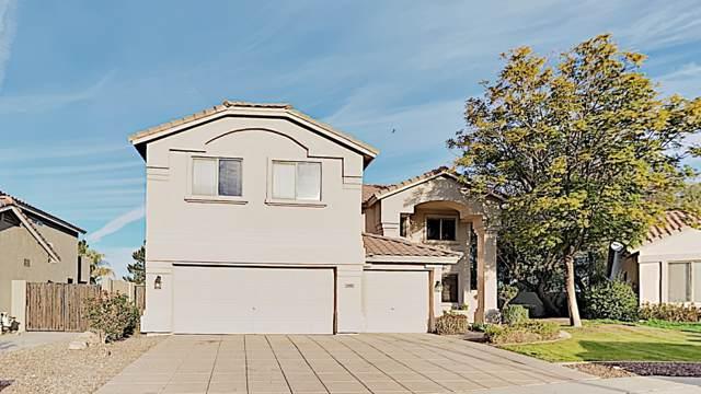 2552 S Duval Avenue, Mesa, AZ 85209 (MLS #6029231) :: The Kenny Klaus Team