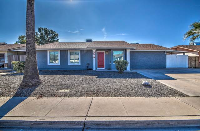 3519 E Delta Avenue, Mesa, AZ 85204 (MLS #6029232) :: Yost Realty Group at RE/MAX Casa Grande