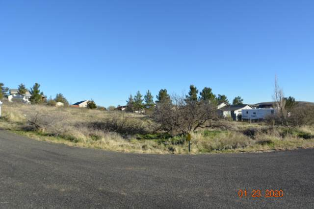 17613 E Bluejay Drive, Mayer, AZ 86333 (MLS #6029234) :: My Home Group